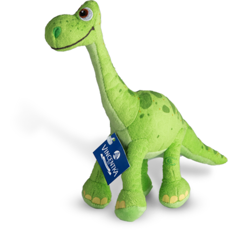Dinosaurus Vincent